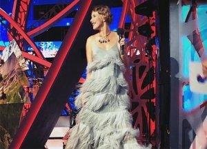 Модные обозреватели перепутали Ксению Собчак с Мадонной