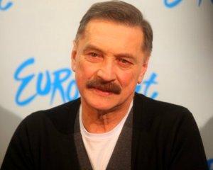 Игорь Николаев дал свои комментарии по поводу смерти своего друга