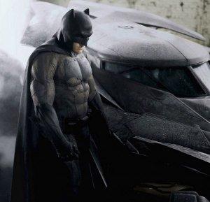 Бен Аффлек не станет режиссером фильма про Бэтмена