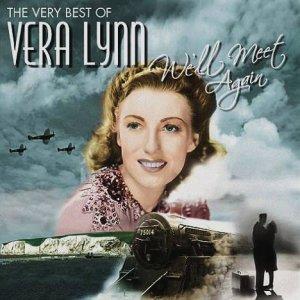 Выход нового альбома Веры Линн в день ее столетия