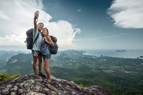 Туры для путешественников стали ближе