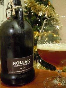 Nollaig Festive Ale – елочное пиво не только на Новый год