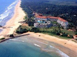 Роскошный отель «Taj Exotica Hotel»