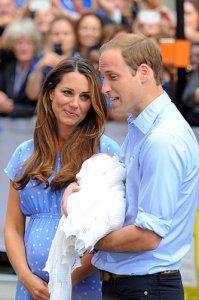 Кейт Миддлтон и принц Уильям не нуждаются в услугах няни