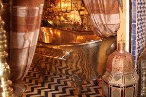 Мэр Нью-Йорка обзавелся ванной за $13.300