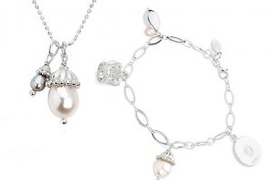 В честь принца Джорджа уже создаются драгоценные ювелирные украшения
