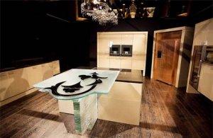 Для кухни стоимостью в $1.600.000 требуется особенная кухарка