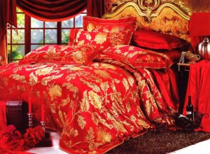 Постельное белье за $10.000 для самых красивых снов