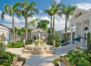 Sandals Royal Bahamian 5* - один из бриллиантов Багамских островов