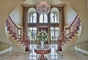 В Канаде выставлен на продажу роскошный дом за $4.000.000