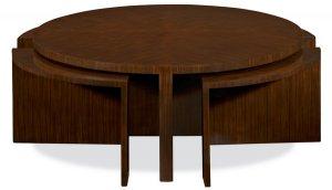 Компания Ralph Lauren Home выпустила юбилейную коллекцию мебели