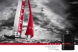 Luna Rossa Extreme – стильный мужской парфюм от Prada