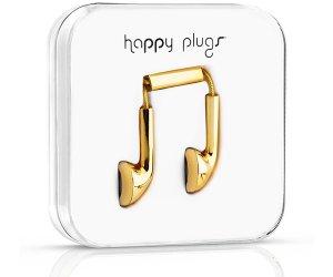 Роскошные наушники Happy Plugs для нового Iphone 5S