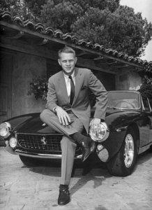 Автомобиль Ferrari продан за рекордную цену в $52.000.000