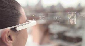 Mercedes-Benz объединит Google Glass с системой GPS в своих автомобилях