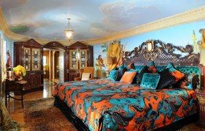 Вилла Джанни Версаче в Майами уйдёт с молотка за $25 млн