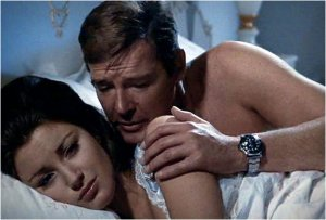 Часы «Агента 007» уйдут с молотка