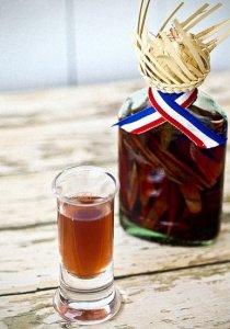 Топ-10: эксклюзивные алкогольные напитки