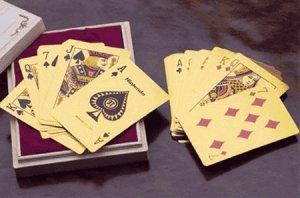 Самые дорогие покерные принадлежности