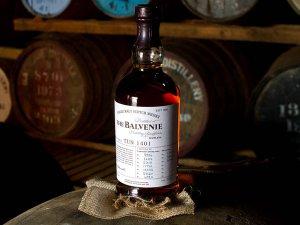 Уникальный виски Balvenie Tun 1401 для истинных ценителей и коллекционеров
