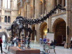 Всего за $980.000 можно стать обладателем настоящего динозавра