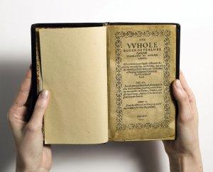 Самая дорогая книга мира стоит $ 14.000.000