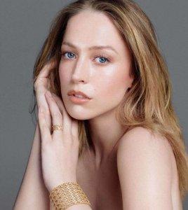 В коллекции My Dior - только драгоценности и обнажённое тело