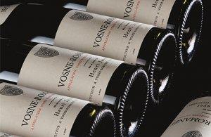 Коллекцию вина Анри Жайе оценили в $2.500.000