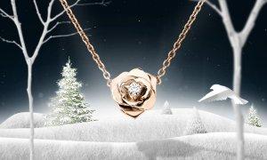 Мерцание Рождества с подвесками Christmas Pendants станет ощущением года