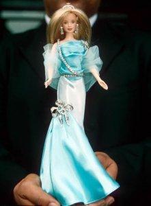 Дочь Бейонсе играет куклой Барби стоимостью $80.000