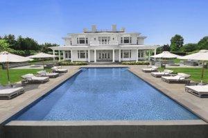 $58.500.000 за роскошный дом на берегу залива Мекокс