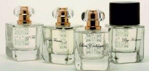 Магия королевства зачарованных ароматов Les Contes