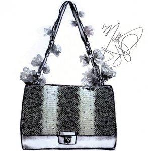 Модные сумки от Миллы Йовович