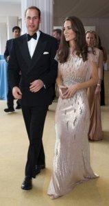 Мода от Кейт Миддлтон: лучшие платья герцогини