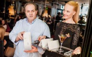 Дегустация самого дорогого коктейля обошлась российскому бизнесмену в $50.000