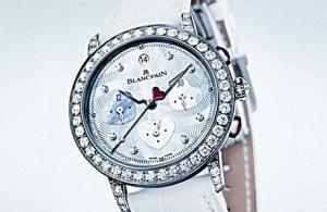 Часы для влюбленных от бренда Blancpain