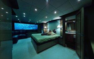 Романтика подводного мира от Mile Low Club обойдется влюбленным в $285.000