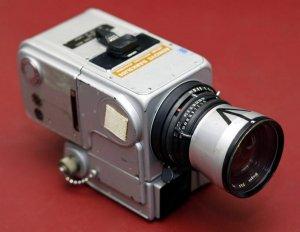 Камеру, побывавшую в космосе, продают за $270.000