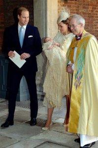 У герцогини Кембриджской теперь есть еще один сын