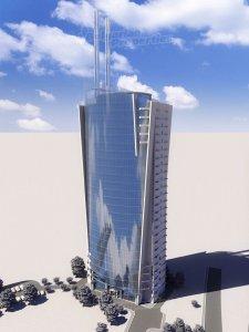 В Болгарии будет роскошный бизнес-центр