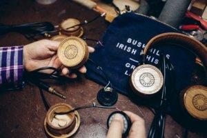 Эксклюзивные наушники от известного «хоббита» Элайджа Вуда