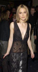 Fashion-стиль Киры Найтли