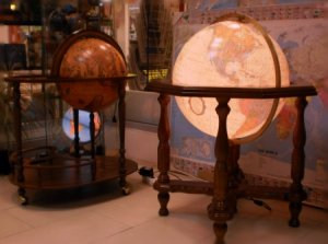 Познание мира станет проще с самым точным глобусом за $13.000