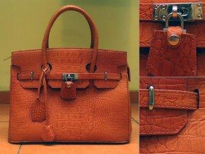 Birkin – эксклюзивная сумочка от Hermes за ?63.800