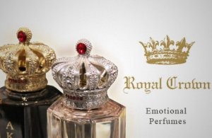 Бренд The Royal Crown выпустил аромат страсти Tenebra