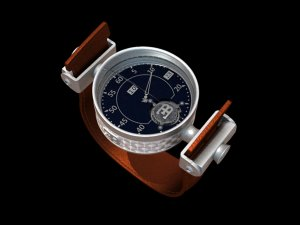 Часы для поклонников Bugatti Galibier GT