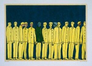 Коллекция живописи Кабакова стала собственностью Абрамовича