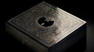 Рэперы записали пластинку, которая стоит $1.000.000