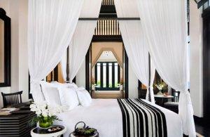 Danang Sun Peninsula Resort - люксовый отель во Вьетнаме