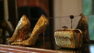 Весенне-летняя коллекция 2014 года от Gucci и Sergio Rossi
